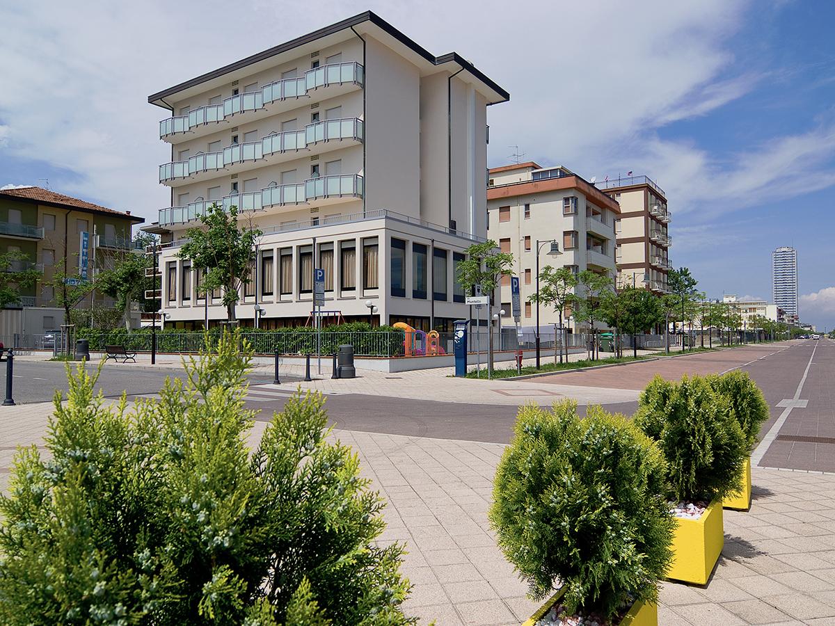 Little Hotel Cesenatico